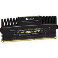 4GB DDR3, 1600MHz, Memoria