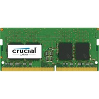 4GB DDR4 memoria 1 x 4 GB 2400 MHz