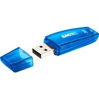 C410 32GB unità flash USB USB tipo A 2.0 Nero, Chiavetta USB