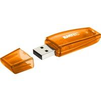 C410 4GB unità flash USB USB tipo A 2.0 Nero, Chiavetta USB