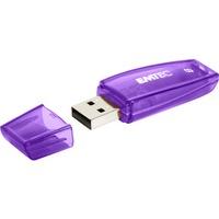 C410 8GB unità flash USB USB tipo A 2.0 Nero, Chiavetta USB