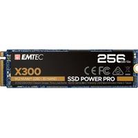 X300 M.2 256 GB PCI Express 3.0 3D NAND NVMe, Disco a stato solido