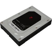 """Image of 2.5 - 3.5"""" SATA Drive Carrier Universale Gabbia HDD, Inquadramento"""