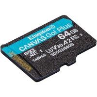 Image of Canvas Go! Plus memoria flash 64 GB MicroSD UHS-I Classe 10, Scheda di memoria