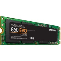 Image of 860 EVO SATA M.2 SSD 1 TB, Disco a stato solido