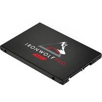 IronWolf 125 Pro 2.5 240 GB Serial ATA III 3D TLC, Disco a stato solido