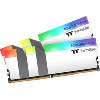 TOUGHRAM RGB memoria 16 GB 2 x 8 GB DDR4 4000 MHz