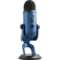 Yeti Blu marino Microfono da tavolo