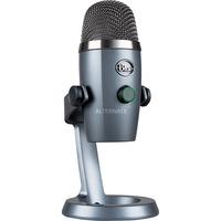 Yeti Nano Grigio Microfono da tavolo