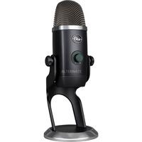Yeti X, Microfono