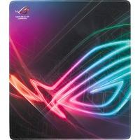 ROG Strix Edge Tappetino per mouse per gioco da computer Multicolore, Gioco mouse pad