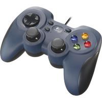 Image of Gamepad F310 Nero, Blu USB 2.0 PC