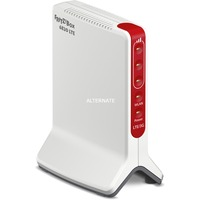 FRITZ!Box 6820 LTE router wireless Gigabit Ethernet Banda singola (2.4 GHz) 3G 4G Bianco