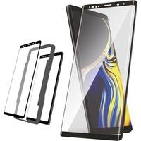 NEVOGLASS 3D Pellicola proteggischermo trasparente Samsung 1 pezzo(i), Pellicola protettiva