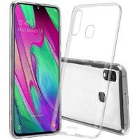 STYLESHELL FLEX custodia per cellulare 15,5 cm (6.1) Cover Trasparente, Mobile phone case