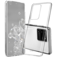 STYLESHELL FLEX custodia per cellulare 17,5 cm (6.9) Cover Trasparente, Mobile phone case