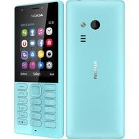 "Image of 216 Dual-SIM 6,1 cm (2.4"") 82,6 g Blu Telefono cellulare basico, Handy"