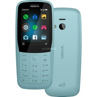 Image of 220 4GB Dual SIM blu, Handy