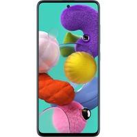 """Image of Galaxy A51 SM-A515F 16,5 cm (6.5"""") Doppia SIM 4G USB tipo-C 4 GB 128 GB 4000 mAh Blu, Handy"""