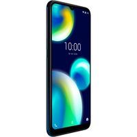 View4 Lite 16,6 cm (6.52) Doppia SIM Android 10.0 4G Micro USB 2 GB 32 GB 4000 mAh Blu, Handy