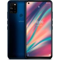 View5 16,6 cm (6.55) Doppia SIM Android 10.0 4G USB tipo C 3 GB 64 GB 5000 mAh Blu, Handy