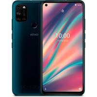 View5 16,6 cm (6.55) Doppia SIM Android 10.0 4G USB tipo C 3 GB 64 GB 5000 mAh Verde, Handy