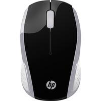 Image of 200 mouse Ambidestro RF Wireless 1000 DPI