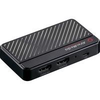Live Gamer MINI GC311 scheda di acquisizione video USB 2.0, Scheda di cattura