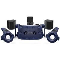 Vive Pro Occhiali immersivi FPV Viola, Occhiali VR