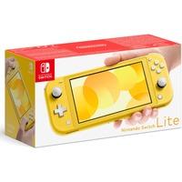 Switch Lite console da gioco portatile 14 cm (5.5) 32 GB Touch screen Wi Fi Giallo, Console di gioco