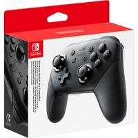 Image of Switch Pro Controller Nero Bluetooth Gamepad Analogico/Digitale Nintendo Switch, PC