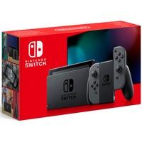 Switch V2 2019 console da gioco portatile 15,8 cm (6.2) 32 GB Touch screen Wi Fi Grigio, Console di gioc