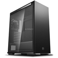 MACUBE 310 Tower Nero, Chassis Tower