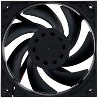 3830046999887 ventola per PC Ventilatore 12 cm Nero