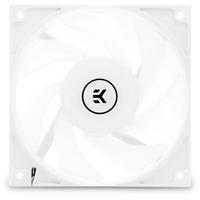 3831109825372 ventola per PC Ventilatore 12 cm Bianco