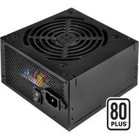 ST60F ES230 alimentatore per computer 600 W 20+4 pin ATX ATX Nero, Alimentatore PC