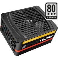 TPG 1200DH5FEP alimentatore per computer 1200 W 24 pin ATX ATX Nero, Alimentatore PC