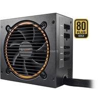 Pure Power 11 400W CM alimentatore per computer 20+4 pin ATX ATX Nero, Alimentatore PC
