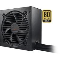 Image of Pure Power 11 600W alimentatore per computer 20+4 pin ATX ATX Nero, Alimentatore PC
