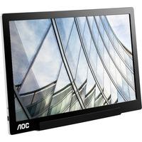 """Image of 01 Series I1601FWUX Monitor PC 39,6 cm (15.6"""") 1920 x 1080 Pixel Full HD LED Nero, Monitor LED"""