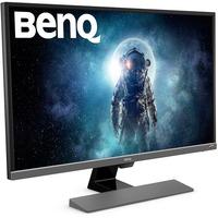 """Image of EW3270UE Monitor PC 80 cm (31.5"""") 3840 x 2160 Pixel 4K Ultra HD Grigio, Monitor di gioco"""