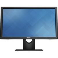 "Image of E Series E2016HV LED display 49,5 cm (19.5"") 1600 x 900 Pixel HD+ LCD Nero, Monitor LED"