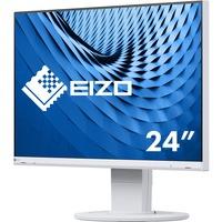 FlexScan EV2460 WT LED display 60,5 cm (23.8) 1920 x 1080 Pixel Full HD Bianco, Monitor LED