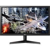 "Image of 24GL600F-B LED display 59,9 cm (23.6"") 1920 x 1080 Pixel Full HD Nero, Monitor di gioco"