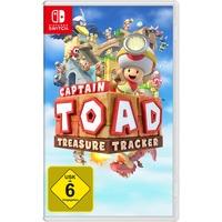 Image of Captain Toad: Treasure Tracker, Switch Basic Nintendo Switch, Gioco