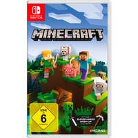 Image of Minecraft Switch Edition Basic Nintendo Switch, Gioco