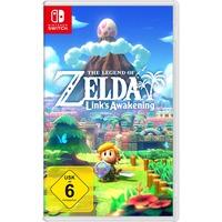 Image of The Legend of Zelda: Link's Awakening, Switch Basic Nintendo Switch, Gioco