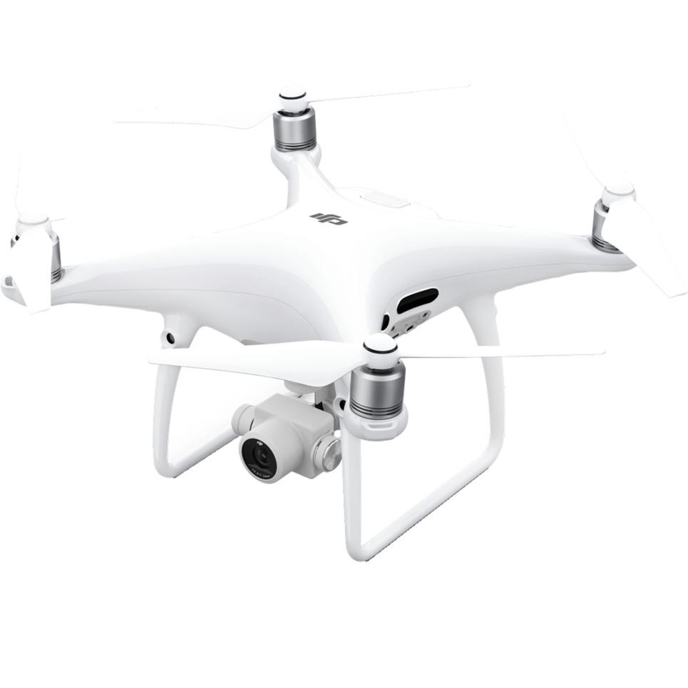 Phantom 4 Pro, Drone