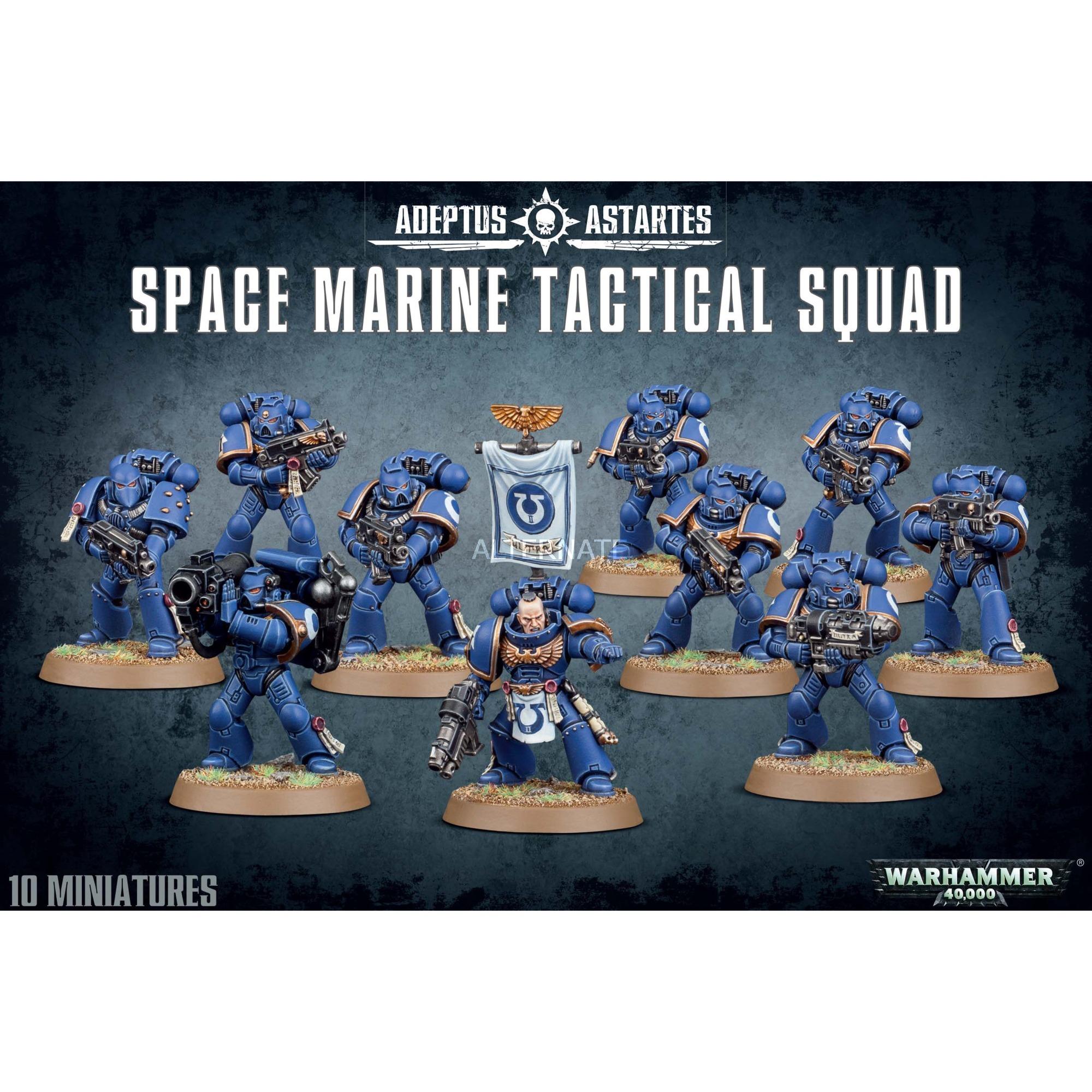 Tactical Squad Personaggio da collezione Adulti e bambini, Ripiano del tavolo