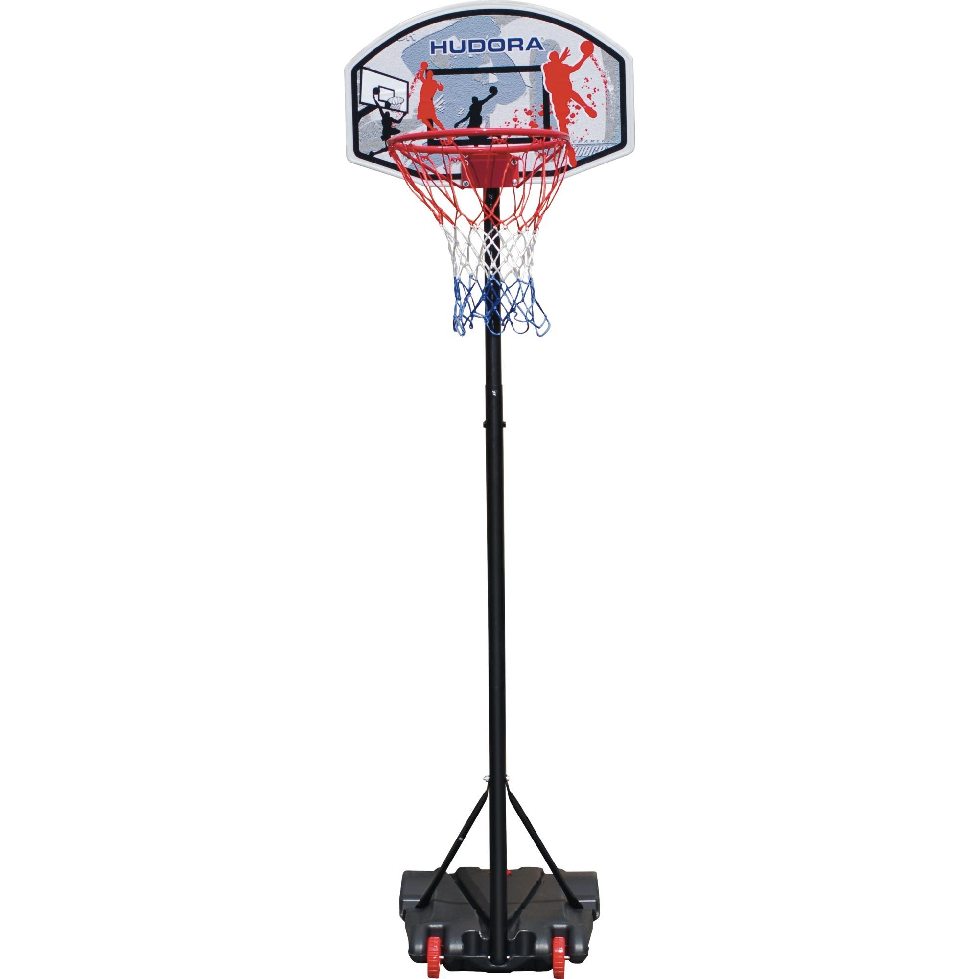 Dvd St Nder hudora all 71655 canestro da pallacanestro basket 60 89